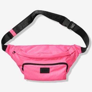 PINK Victoria's Secret Bags - NEW VS PINK Oversized Belt Bag fanny pack